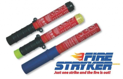 Fire Stryker Portable Fire Extinguisher