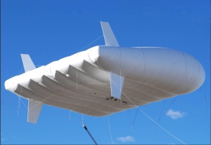 Aerostat: Global Near Space Aerostat Systems