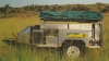 Wolf Top Loading Camper Trailer